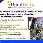 Fademur presenta en Canarias su lanzadera de startups rurales