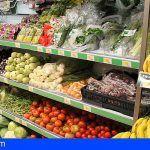 El Gobierno de Canarias convoca subvenciones para productos agrarios por tres millones de euros