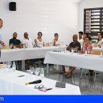 Adeje UVA. Un taller reivindicó las características que singularizan a los vinos de Canarias