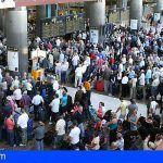 ¿Qué hacer en caso de cancelación del vuelo por huelga?