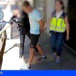 Detenido el presunto responsable de tres agresiones sexuales cometidas en un mes en Lugo