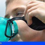 Avisos de riesgo para la salud por altas temperaturas en Tenerife y Gran Canaria