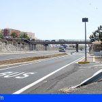 Cierre del anillo, el tercer carril de la TF-1 y el carril BUS-VAO de la TF-5 en el Pleno del Cabildo de Tenerife