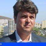 Arona. Antonio García Marichal, habla sobre los temas que está siendo investigado