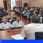 Adeje. Sindicalistas de Base establece los criterios en la mesa negociadora con la patronal Ashotel