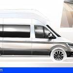 Volkswagen Comerciales confirma la producción de una nueva autocaravana