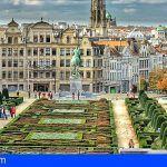 Bélgica quiere estrechar sus lazos económicos con Tenerife