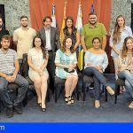 31 jóvenes titulados de Tenerife se formarán en empresas africanas
