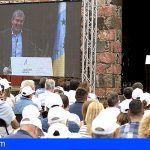 Proponen a Fernando Clavijo como candidato a la Presidencia del Gobierno de Canarias para las próximas elecciones