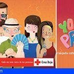Cruz Roja recuerda pautas sencillas para prevenir problemas vinculados con las altas temperaturas