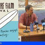 Canarias Surf Film Festival arranca mañana 27 en el Centro Cultural de los Cristianos