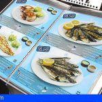 Restaurantes y bares proponen que los precios se publiquen sin IGIC en las cartas