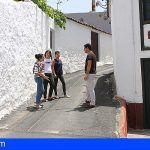 Santiago del Teide cuenta con el proyecto para ejecutar la urbanización de diversas calles del casco