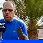 Curbelo urge al Gobierno estatal a activar el vuelo directo con Gran Canaria de forma inmediata