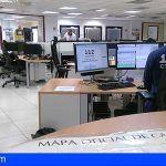 El 1-1-2 Canarias atendió casi 97.000 personas en situación de emergencia en el primer semestre del año