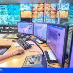 El Centro de Información de Carreteras de Tenerife ya cuenta con cámaras hasta El Tanque