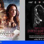 'Palmeras en la Nieve' e 'Indestructible' en Cine MUMES 2018 en Arona