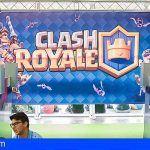 Tenerife acoge el enfrentamiento de los mejores jugadores de Clash Royale