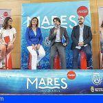 Coca-Cola pone en marcha en Canarias su plan de limpieza de costas y fondos marinos 'Mares Circulares'