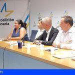 CC-PNC Tenerife ratifica a Fernando Clavijo como candidato a la Presidencia del Gobierno de Canarias para 2019