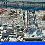 El sector de la construcción lidera la creación de empleo en el segundo trimestre de 2018