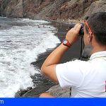 Cruz Roja está presente en 20 playas de la provincia tinerfeña para velar por la seguridad de los bañistas