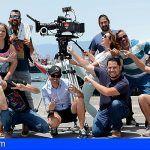 El Cabildo de Tenerife imparte un curso sobre iniciación a la cinematografía digital