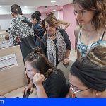 El Cabildo de Tenerife ha formado este año a 2.296 jóvenes sobre el buen uso de Internet