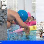 Arrancan las actividades deportivas para el verano en Arona