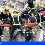 Arona recurre el archivo de la causa por el derrumbe en Los Cristianos, en el que murieron siete personas