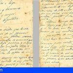 Tenerife. Rescatan un curioso documento sobre la descendencia familiar