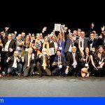 Canarias nominada por segunda vez por su gestión en la captación de rutas aéreas en el World Routes 2018