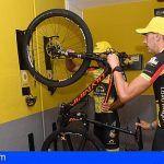 El Hotel Botánico garantiza un alojamiento bien acondicionado para aficionados al ciclismo
