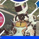 San Sebastián de La Gomera pisará a fondo el próximo fin de semana con una exhibición de karting