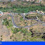 El Cabildo licita la mejora del acceso a Valle Gran Rey con una inversión de 4,4 millones de euros