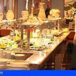 CCOO denuncia el vencimiento del incremento salarial de hostelería en la provincia de tenerife