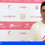 """Adeje UVA. Hugo Bustillo Onandia: """"en el deporte, ganar o perder es circunstancial"""""""