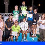 Unos 400 corredores participaron en la I Green Run Costa San Miguel