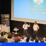 El Cabildo de Tenerife muestra las posibilidades profesionales que ofrece el sector de la animación