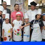 La formación de los jóvenes en gastronomía garantiza el futuro del sector