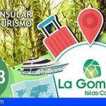 La Gomera organiza la I Jornada Insular de Turismo para impulsar un desarrollo sostenible del sector