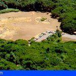 La Gomera intensifica las medidas de prevención ante el incremento del riesgo de incendios