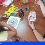 Granadilla. Las actividades de la ludoteca municipal se trasladan este verano a la costa