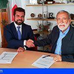 1-1-2 Canarias y Cruz Roja firman un convenio para mejorar la atención a víctimas de violencia de género de ATENPRO
