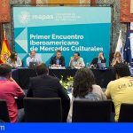 Tenerife. Concluye el primer encuentro de mercados iberoamericanos de las artes escénicas y musicales