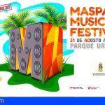 El Maspalomas Music Festival vuelve a Gran Canaria con una apuesta por el urban y el soul