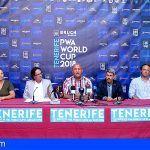 El Mundial de Windsurf hace escala en El Médano del 5 al 11 de agosto