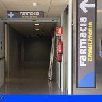 Tenerife. El Hospital del Norte pone en marcha el servicio de Farmacia Ambulatoria