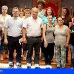 San Miguel de Abona contrata a 12 personas desempleadas