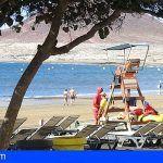 El Gobierno de Canarias aprueba el decreto de seguridad en playas y zonas de baño